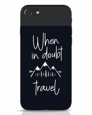 Shop Travel iPhone 7 Mobile Cover-Front