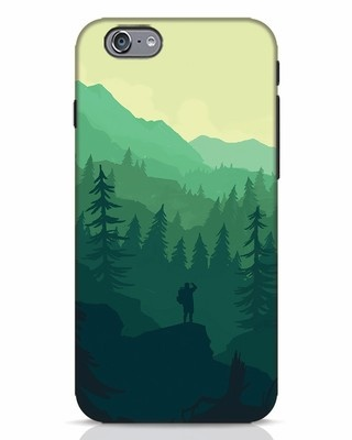 Shop Trek iPhone 6s Mobile Cover-Front