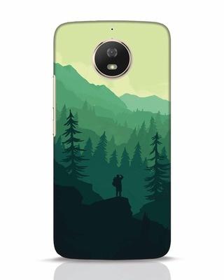 Shop Trek Moto G5s Mobile Cover-Front