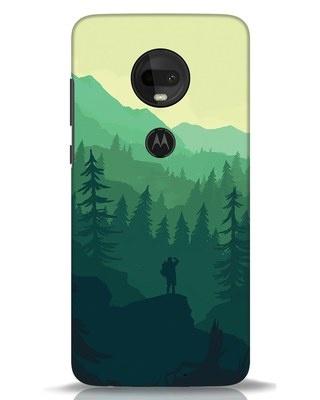 Shop Trek Moto G7 Mobile Cover-Front