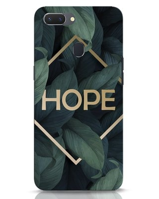 Shop Tropical Leaves Hope Realme 2 Mobile Cover-Front