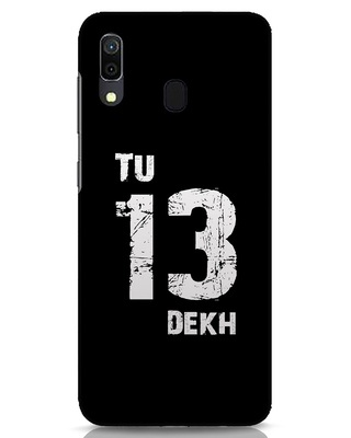 Shop Tu 13 Dekh Samsung Galaxy A30 Mobile Cover-Front
