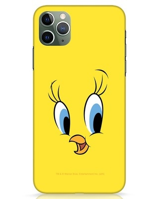 Shop Tweety iPhone 11 Pro Max Mobile Cover-Front