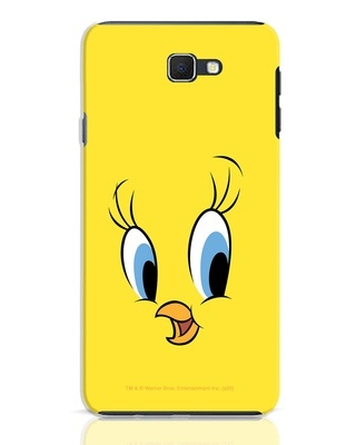 Shop Tweety Samsung Galaxy J7 Prime Mobile Cover-Front