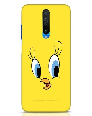 Shop Tweety Xiaomi Poco X2 Mobile Cover-Front