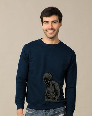 Shop Under The Hood Sweatshirt-Front