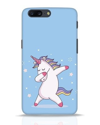 Shop Unicorn OnePlus 5 Mobile Cover-Front