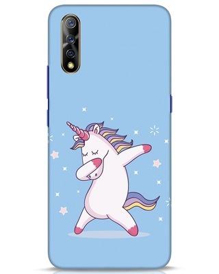 Shop Unicorn Vivo S1 Mobile Cover-Front