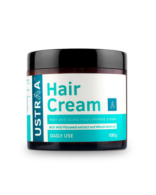 Shop Ustraa Daily Use Hair Cream - 100g-Front