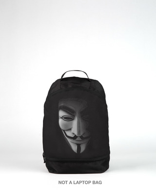 Shop Vendetta Shadows Small Backpack-Front