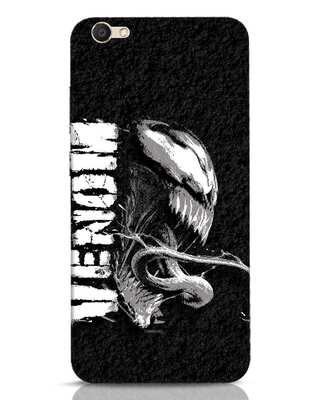 Shop Venom Grunge Vivo V5 Mobile Cover (SPL)-Front
