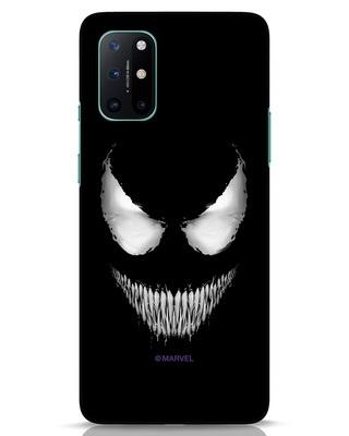 Shop Venom OnePlus 8T Mobile Cover (SPL)-Front