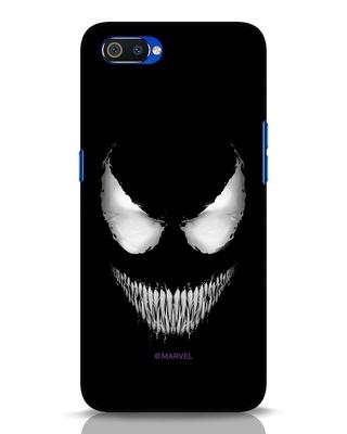 Shop Venom Realme C2 Mobile Cover (SPL)-Front