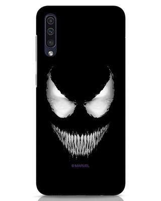 Shop Venom Samsung Galaxy A50 Mobile Cover (SPL)-Front