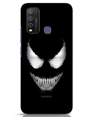 Shop Venom Vivo Y50 Mobile Cover (SPL)-Front