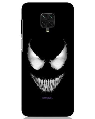 Shop Venom Xiaomi Poco M2 pro Mobile Cover (SPL)-Front