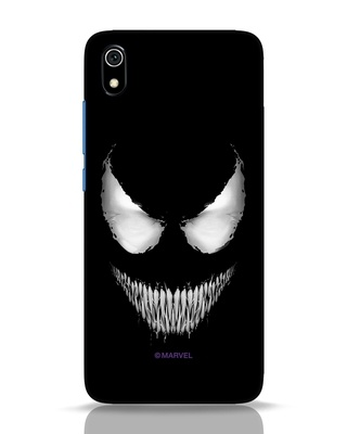 Shop Venom Xiaomi Redmi 7A Mobile Cover (SPL)-Front