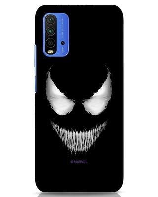Shop Venom Xiaomi Redmi 9 Power Mobile Cover (SPL)-Front