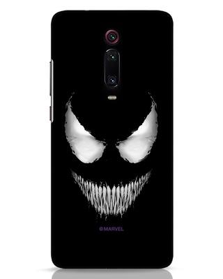 Shop Venom Xiaomi Redmi K20 Pro Mobile Cover (SPL)-Front