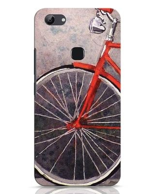 Shop Vintage Cycle Vivo Y83 Mobile Cover-Front
