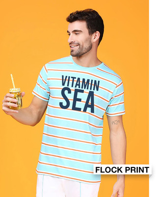 Shop Vitamin Sea T-Shirt-Front