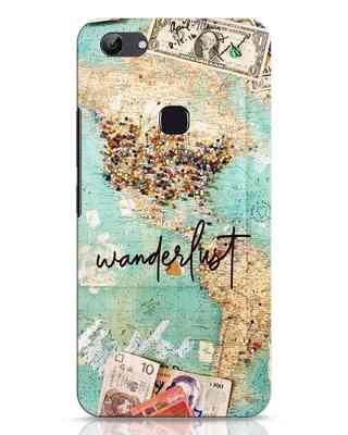 Shop Wanderlust Vivo Y83 Mobile Cover-Front