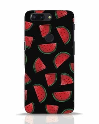 Shop Watermelons OnePlus 5T Mobile Cover-Front
