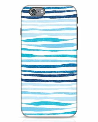Shop Waves iPhone 6 Mobile Cover-Front