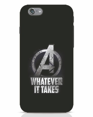 Shop Whatever It Takes iPhone 6s Mobile Cover-Front