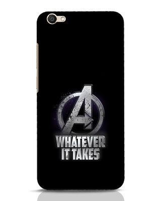 Shop Whatever It Takes Vivo V5 Mobile Cover-Front