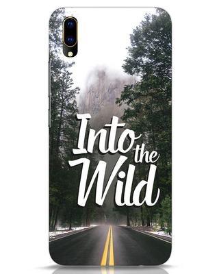 Shop Wild Road Vivo V11 Pro Mobile Cover-Front