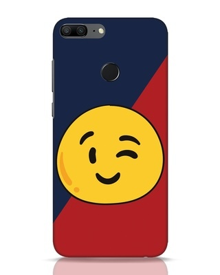 Shop Wink It Huawei Honor 9 Lite Mobile Cover-Front