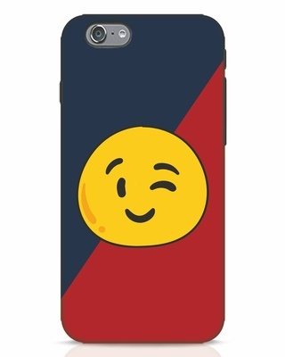 Shop Wink It iPhone 6 Mobile Cover-Front