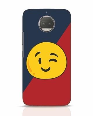Shop Wink It Moto G5s Plus Mobile Cover-Front