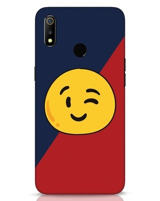 Shop Wink It Realme 3 Mobile Cover-Front