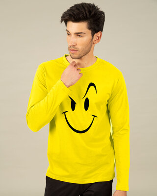 Shop Wink New Full Sleeve T-Shirt-Front