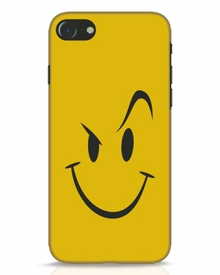 Shop Wink New iPhone 8 Mobile Cover-Front