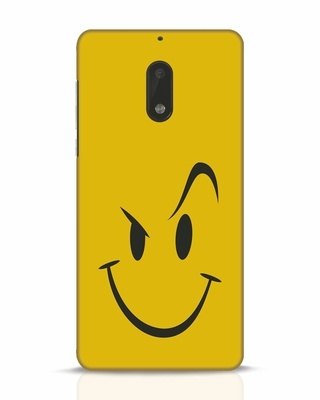 Shop Wink New Nokia 6 Mobile Cover-Front