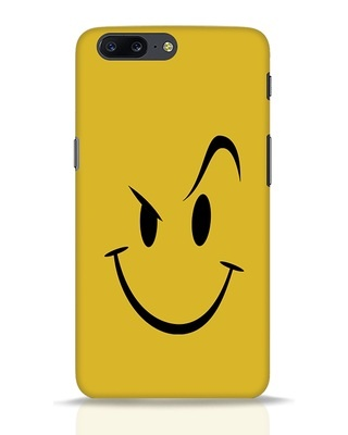 Shop Wink New OnePlus 5 Mobile Cover-Front