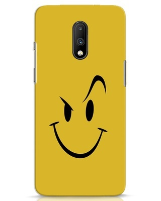 Shop Wink New OnePlus 7 Mobile Cover-Front