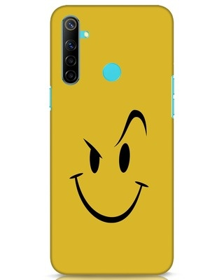 Shop Wink New Realme Narzo 10 Mobile Cover-Front