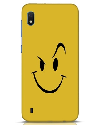 Shop Wink New Samsung Galaxy A10 Mobile Cover-Front