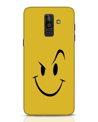 Shop Wink New Samsung Galaxy J8 Mobile Cover-Front