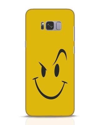 Shop Wink New Samsung Galaxy S8 Plus Mobile Cover-Front