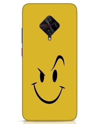 Shop Wink New Vivo S1 Pro Mobile Cover-Front
