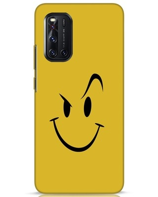 Shop Wink New Vivo V19 Mobile Cover-Front