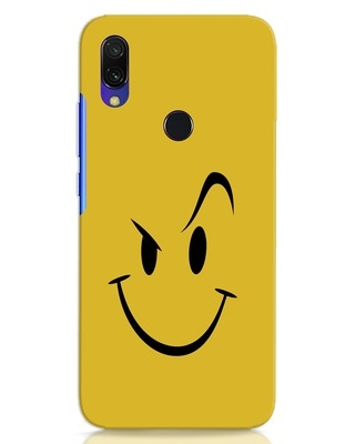 Shop Wink New Xiaomi Redmi 7 Mobile Cover-Front