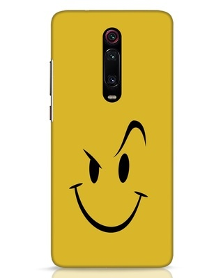 Shop Wink New Xiaomi Redmi K20 Mobile Cover-Front