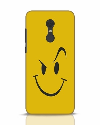 Shop Wink New Xiaomi Redmi Note 5 Mobile Cover-Front