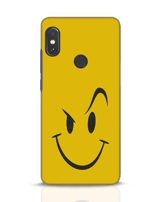 Shop Wink New Xiaomi Redmi Note 5 Pro Mobile Cover-Front